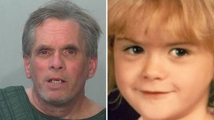 DNA evidence has linked an Indiana man to the murder of 8 year old April Tinsley thirty years ago.